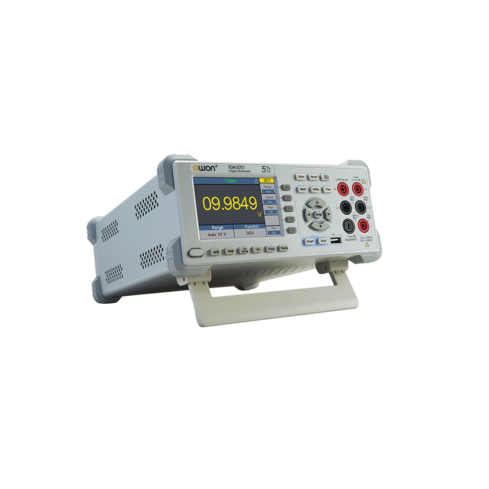 OWON 5 1/2 Bench-type Digital Multimeter