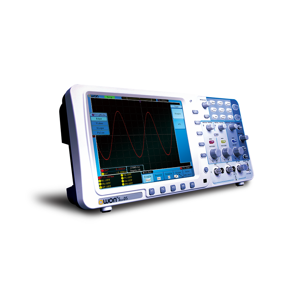 OWON SmartDS Series Digital Oscilloscope