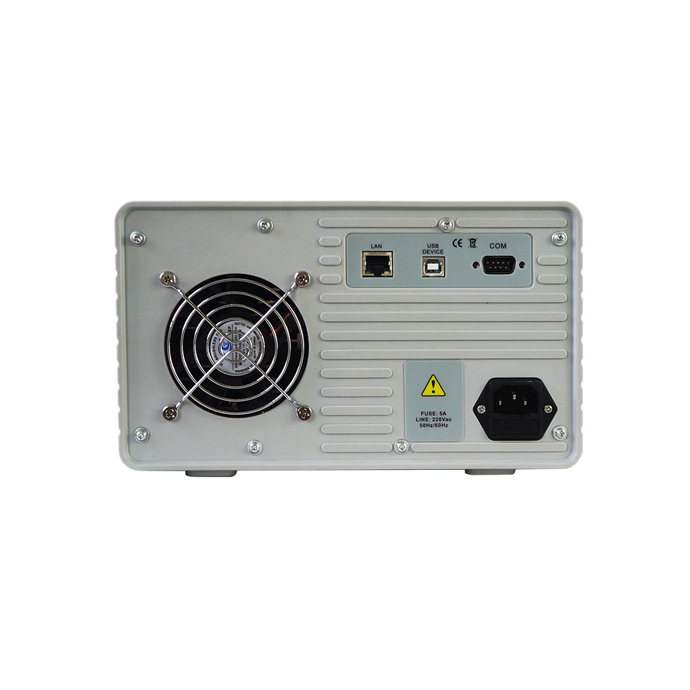 Desktop Power Supply With Dual Channels And 30v 6a Maximun Output Triple Dc Owon 3 Ch 2 0 6v 3a Programmable