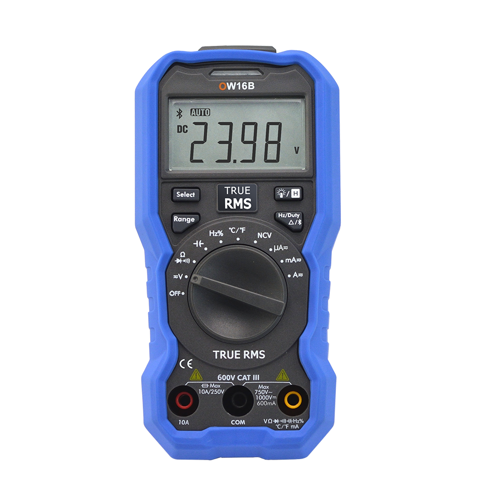 OWON 3 5/6 NCV Digital Multimeter OW16