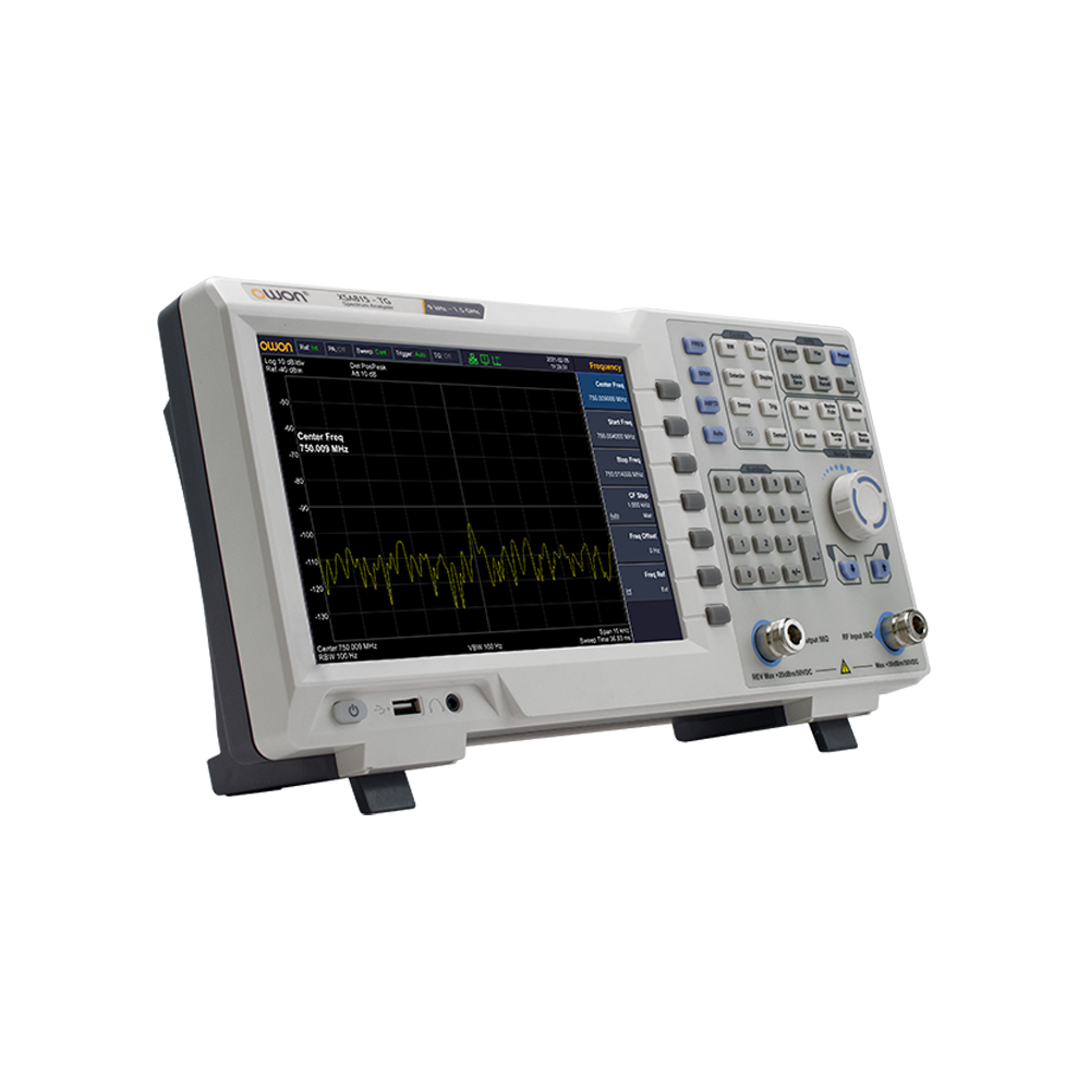 XSA800 Series Spectrum Analyzer